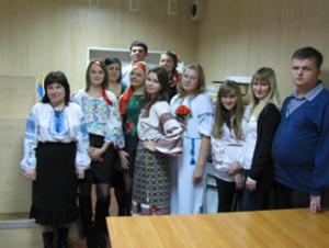 Поетичний конкурс «Шевченківські читання», 2013 р.