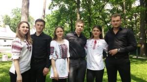 Танцювальний колектив «Креатив»