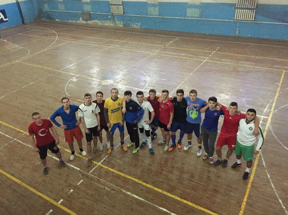 2015_Стаття про футбол